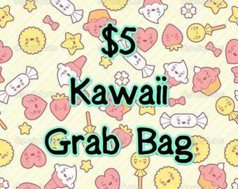 Kawaii Grab Bag!