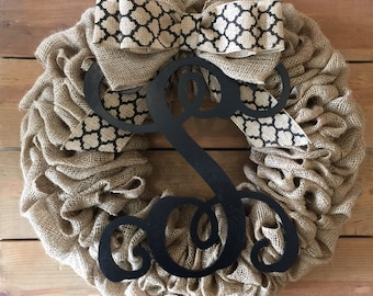 Popular Items For Rustic Wreath