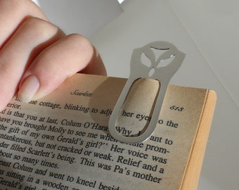 james avery bookmark etsy