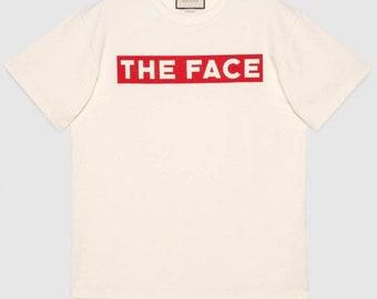 7027b1f0411 Customised Gucci Design 2019 Black Tshirt Print