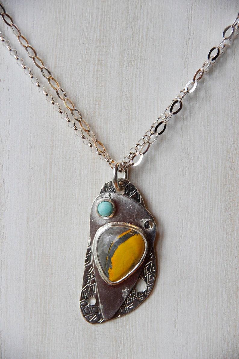 Shadow Thief Necklace