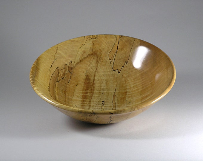 Wood Bowl from Maple