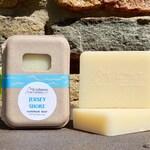 Jersey Shore Soap - New Jersey Gift - Ocean Breeze Soap - Sea Soap - Vegan Soap - Cold Process Soap - Handmade Beach Soap - NJ Shore -