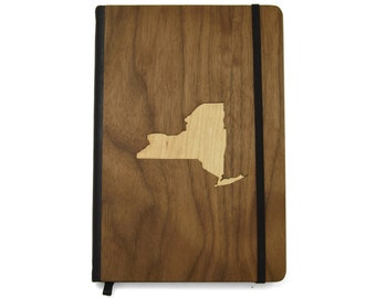 """Wood State Notebook 