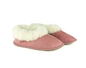 44ce3ec99c5b Merino Sheepskin Slippers New Colours