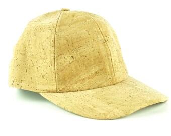 Certified Cork Hat Snapback Unisex Baseball Cap Trucker Hip Hop c094b4abc993