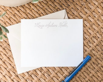 Letterpress Wedding Invitations & Personal by DinglewoodDesign