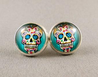 Earrings - Studs