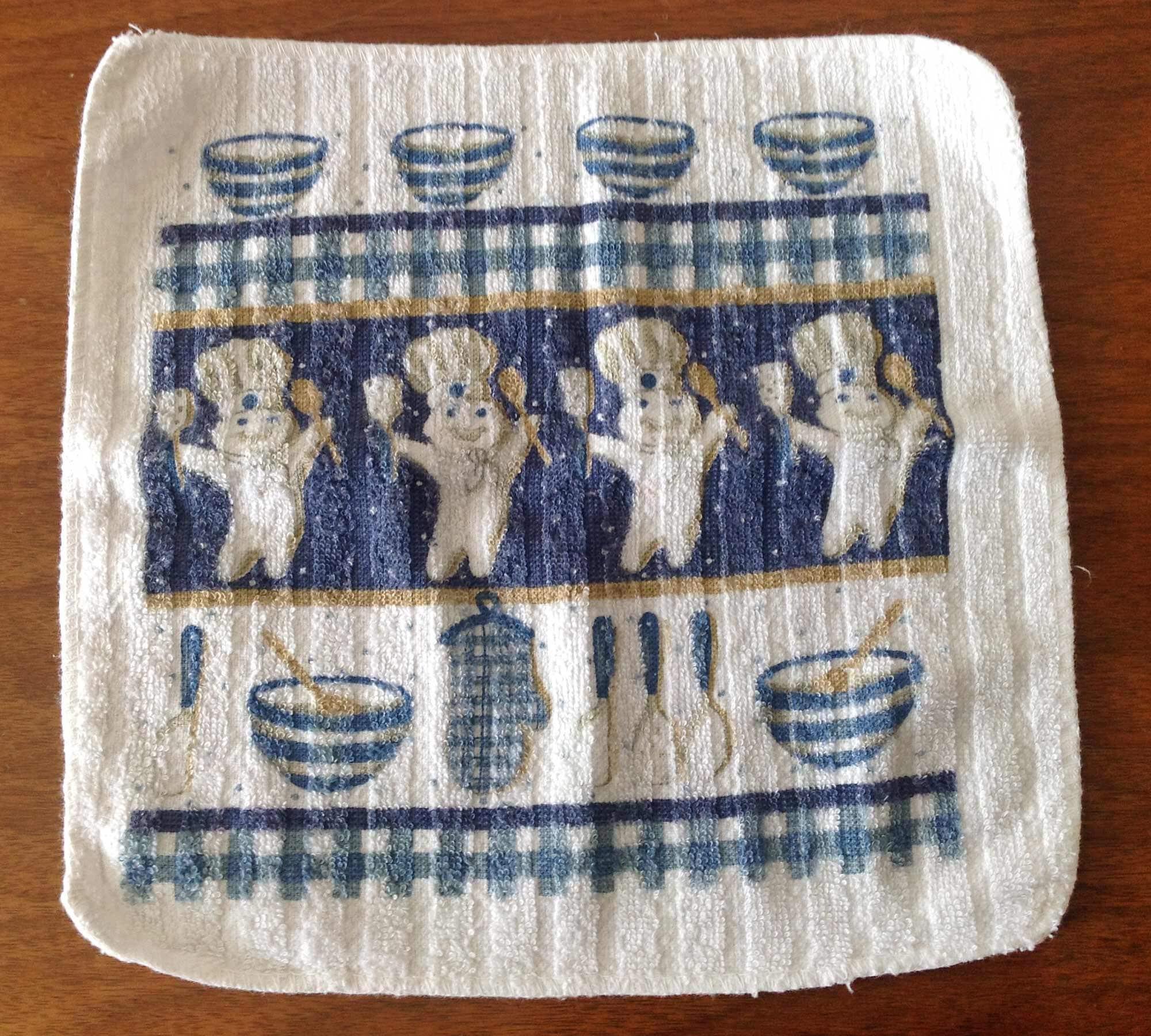 Towels Pillsbury Doughboy Kitchen Rug Www Topsimages Com