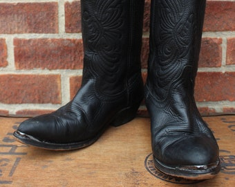 a132a6541c4 Western boots   Etsy
