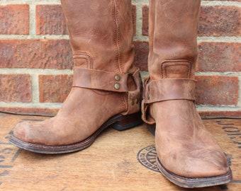 fa509c6883f Rockabilly boots | Etsy