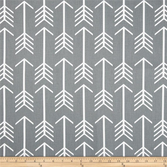 Waterproof Picnic Blanket-Arrow Grey