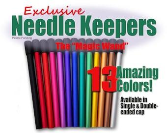 Needle Keepers