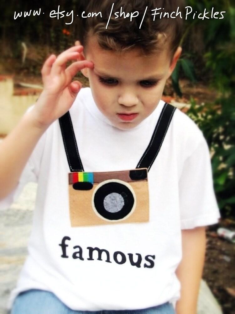 Kids Clothes Adorable Instagram Famous Kids Felt