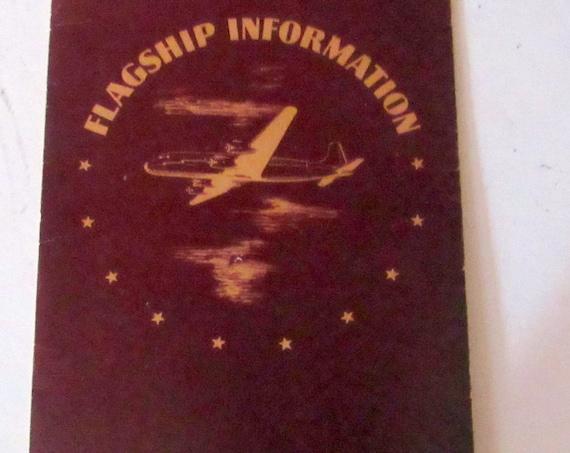 American Airlines Epherma