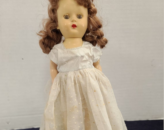 Vintage fashion doll