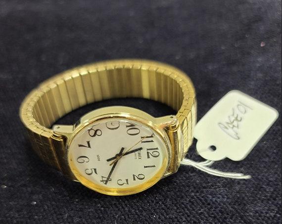 Ventage Timex  wristwatch