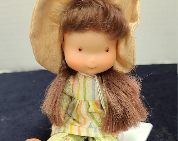Holly Hobbie doll