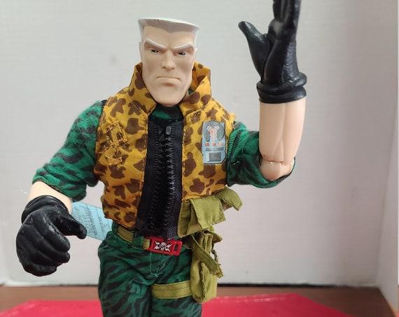 Small Soldiers movie Chip Hazard
