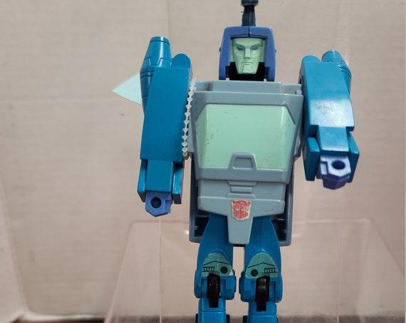 Transformers GI Blurr