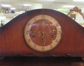 Roll 39 s Westminster Mantle Clock