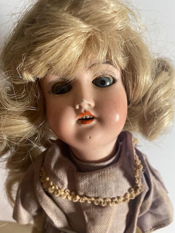 Kestner German doll