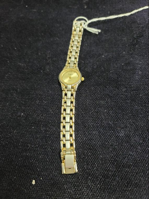 Sheffeild quartz wristwatch