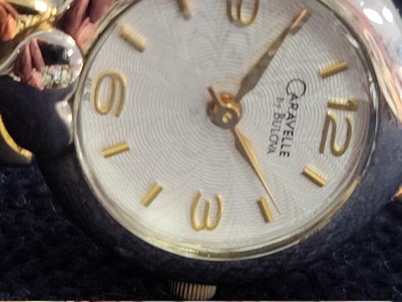 Bolivia Carvelle ladies wristwatch