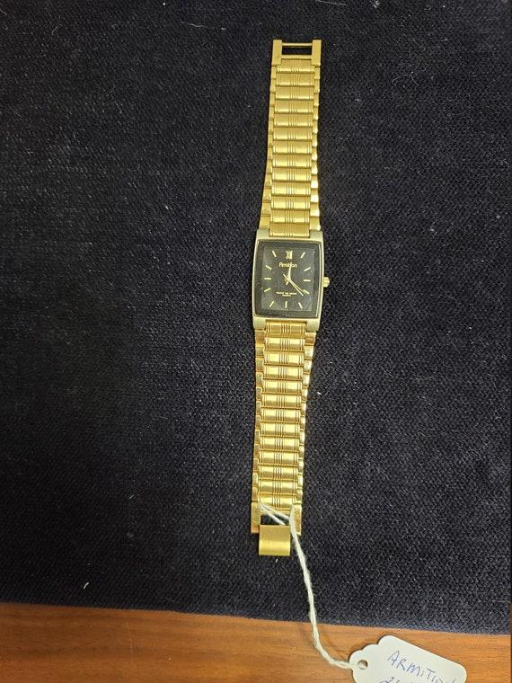 Armition wristwatch