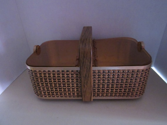 Salton Hot Basket