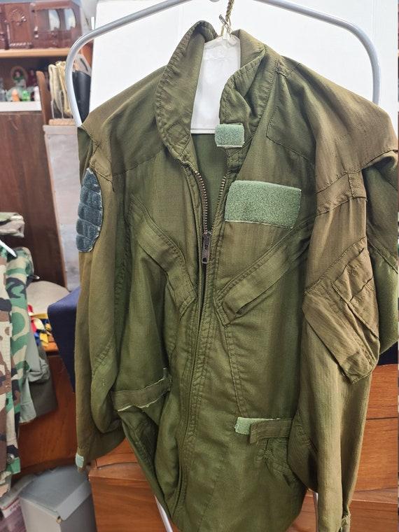 Military Flight suit
