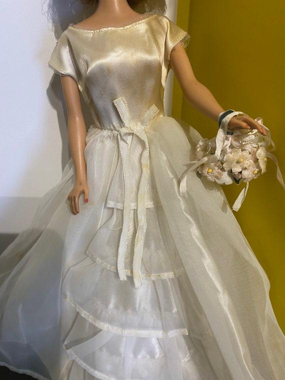 Barbie's Bride Dream #947