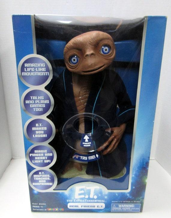 E.T. Real Friend Toy MIB