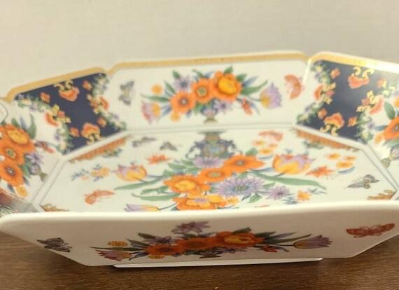 Takahashi ceramic tray