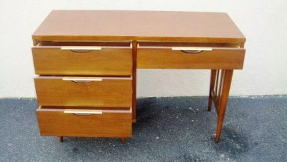 Kent Coffey Desk Mid Century Modern