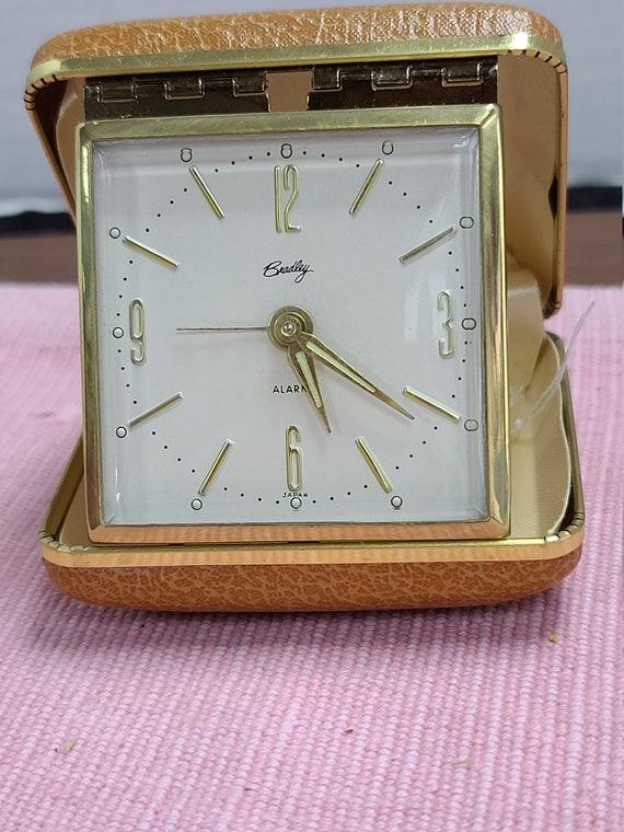 Bradley  travel clock