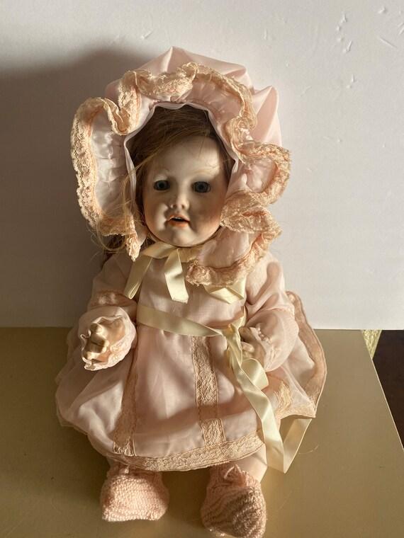 JDK Bisque baby doll