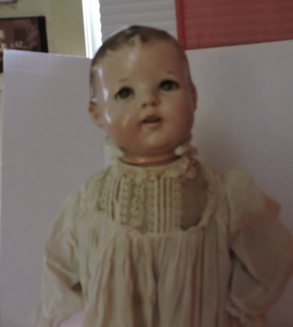 Antique Baby Doll by Effanbee