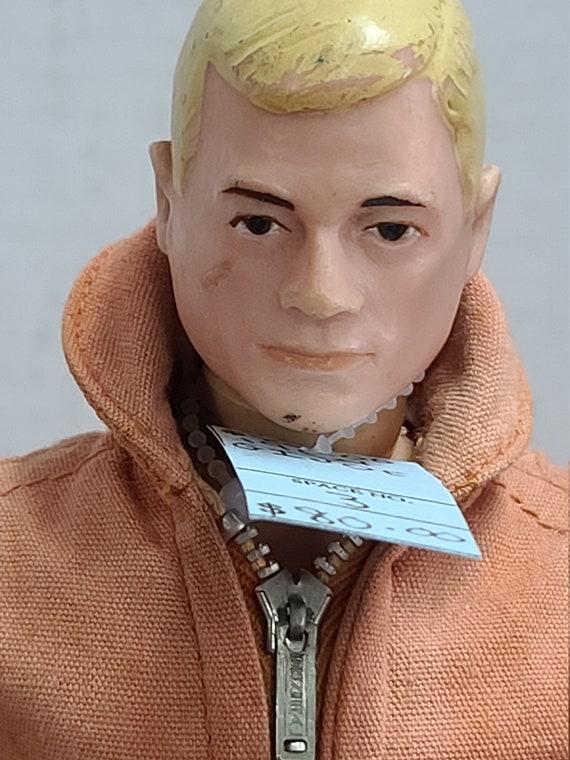 1964 G.I.Joe doll