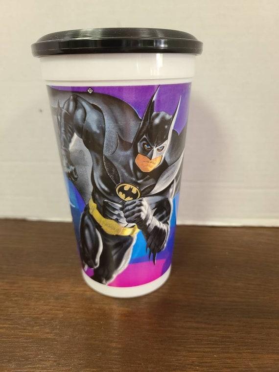 Mcdonald's Batman Returns Cup