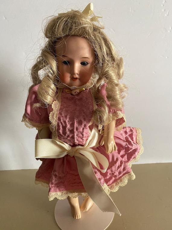 Armand Marseille 390 Antique Doll