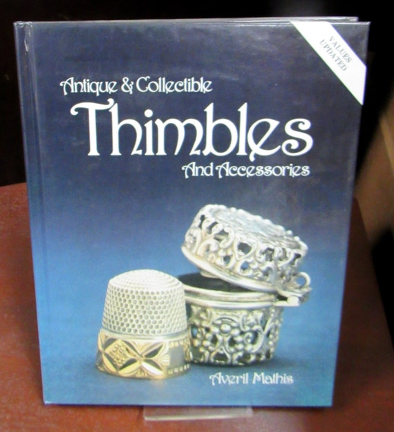 Guide to Thimbles Reference Book