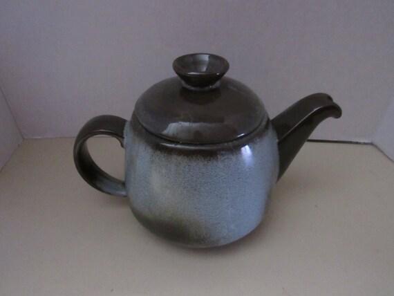 Frankoma Teapot