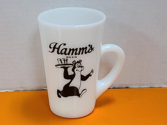 Hamm's bear fire king