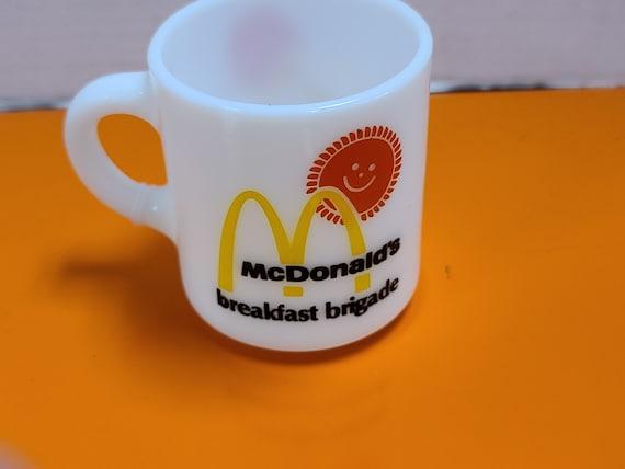Vintage Hazel Atles McDonalds mug
