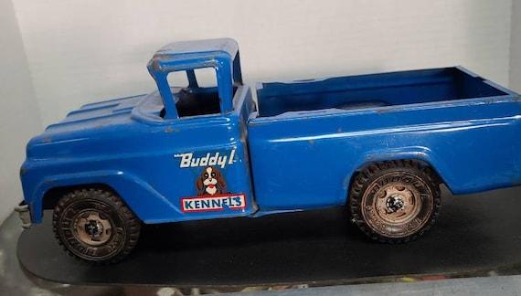 1950's Buddy L truck