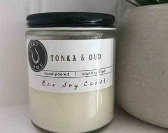 Eco Soya Candles