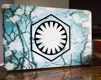 Star Wars First Order Decal