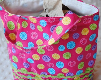 Pink Spot -Little Handbags for Little Ladies