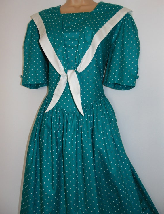 "Laura Ashley vintage ""unworn"" Edwardian 20's style"